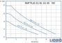 Циркуляционный насос IMP PUMPS NMT PLUS 32/80-180 0