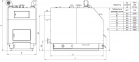 Котел твердотопливный Альтеп TRIO UNI PLUS (КТ-3ЕN) 150 кВт 2
