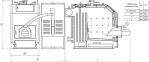 Твердотопливный котел на пеллетах Альтеп TRIO UNI Pellet (КТ-3ЕPG) - 80 кВт 2