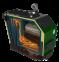 Пиролизный котел Gefest-Profi S 30 кВт 0