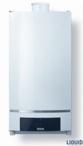 Газовый конденсационный котел Buderus Logamax PLUS GB162 v2 85 - 85 кВт