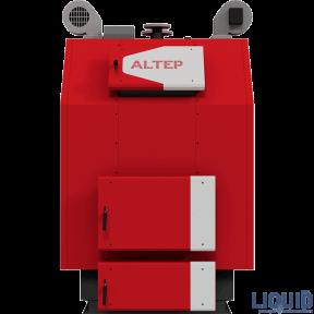 Котел твердотопливный Альтеп TRIO UNI PLUS (КТ-3ЕN) 150 кВт