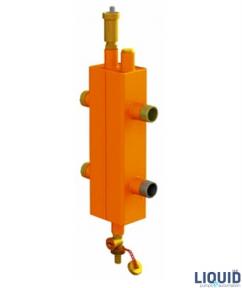 Гидравлический разделитель ОГС-Р-6-НР