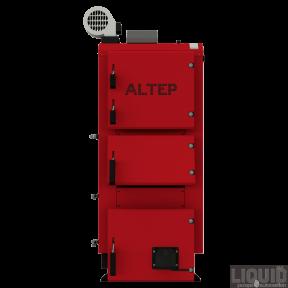 Котел твердотопливный Альтеп DUO PLUS (КТ-2Е) 95 кВт