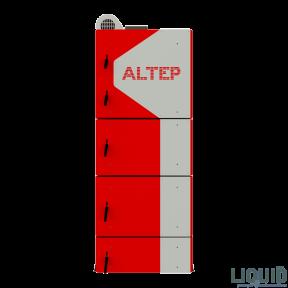 Котел твердотопливный Альтеп DUO UNI PLUS (КТ-2ЕN) 40 кВт