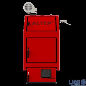 Котел твердотопливный Альтеп TRIO UNI PLUS (КТ-3ЕN) 50 кВт