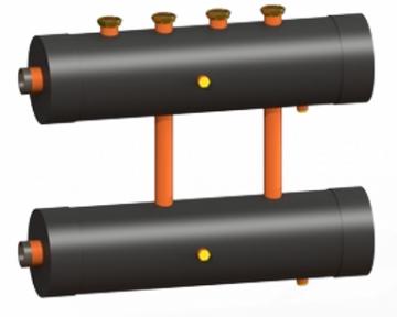 Коллектор ОКС-Р-6-2-НГ-і