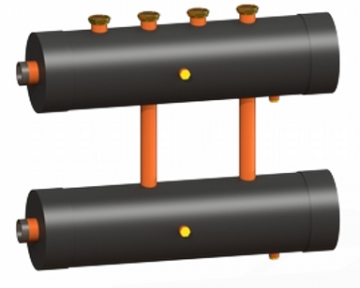 Коллектор ОКС-Р-9-4-В-НГ-і