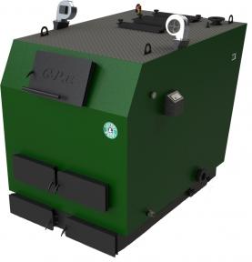 Твердотопливный котел Gefest-Profi U 400 кВт