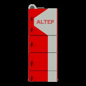 Котел твердотопливный Альтеп DUO UNI PLUS (КТ-2ЕN) 120 кВт