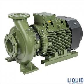 Насос моноблочный SAER IR80-160 C