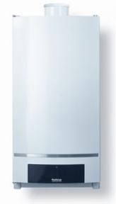 Газовый конденсационный котел Buderus Logamax PLUS GB162 v2 100 - 100 кВт