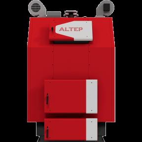Котел твердотопливный Альтеп TRIO UNI PLUS (КТ-3ЕN) 80 кВт