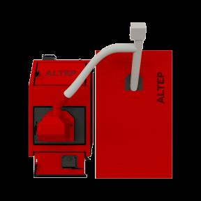 Твердотопливный котел на пеллетах Альтеп TRIO UNI Pellet (КТ-3ЕPG) - 30 кВт