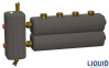 Коллектор в комплекте с гидрострелкой ОКС-РР-6-3-ВН-НР-і