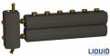 Коллектор в комплекте с гидрострелкой  ОКС-РР-2-3-В-НГ-і