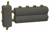 Коллектор в комплекте с гидрострелкой ОКС-РР-3-3-ВН-НР-і