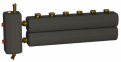 Коллектор в комплекте с гидрострелкой  ОКС-РР-3-3-В-НГ-і